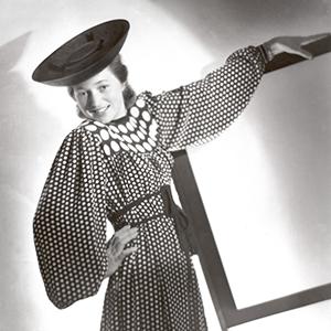 Ilse Strauss