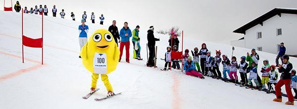 Skikurs Union LFL Köstenberg