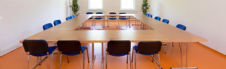 ÖSD Schulungs- und Seminarräume