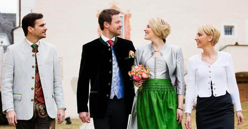 Hochzeit Marie & Thomas, Maria Saal
