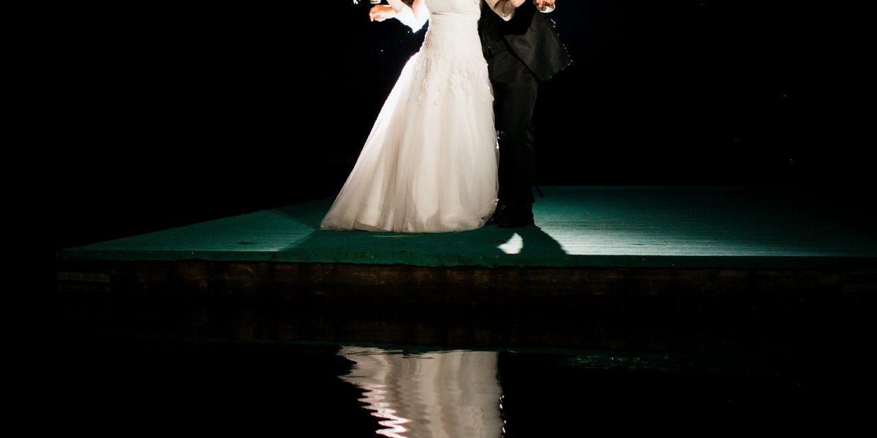 Hochzeit Delphine & Michael, Seevilla Millstatt