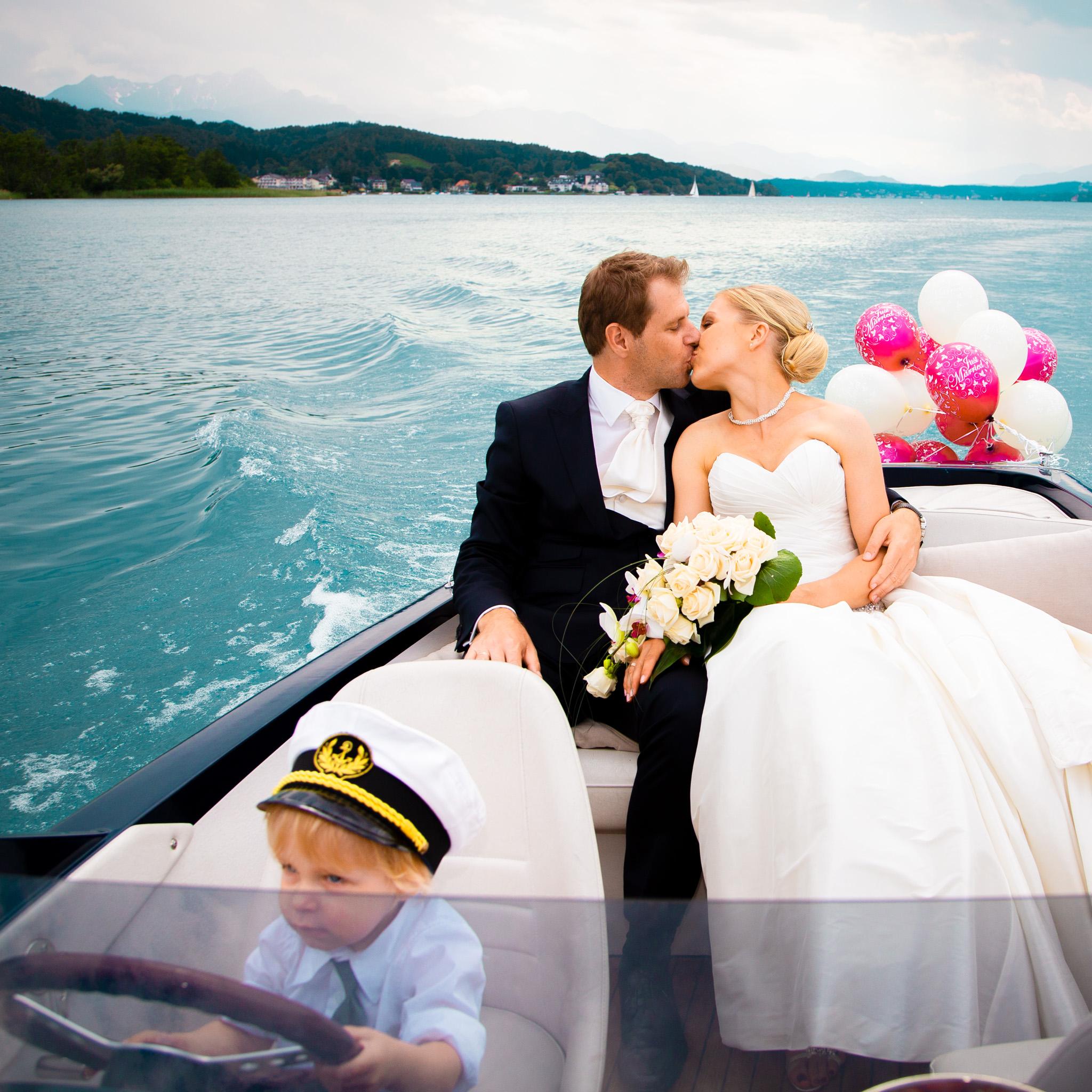Hochzeit Wörthersee Jilly Beach