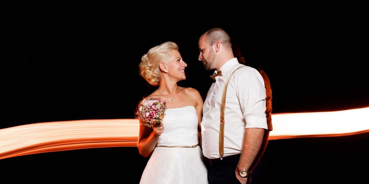 Hochzeit Ingrid & Christopher, Thon 7