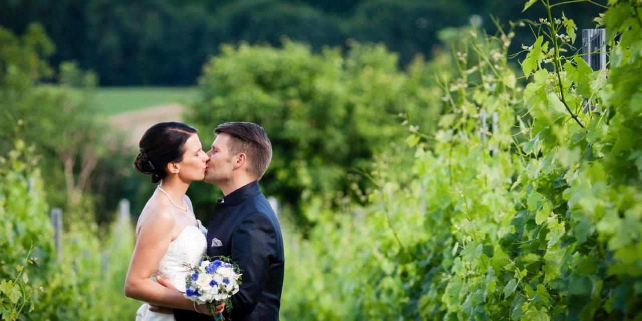 Hochzeit Sabine & Roland, Trippelgut, Kärnten