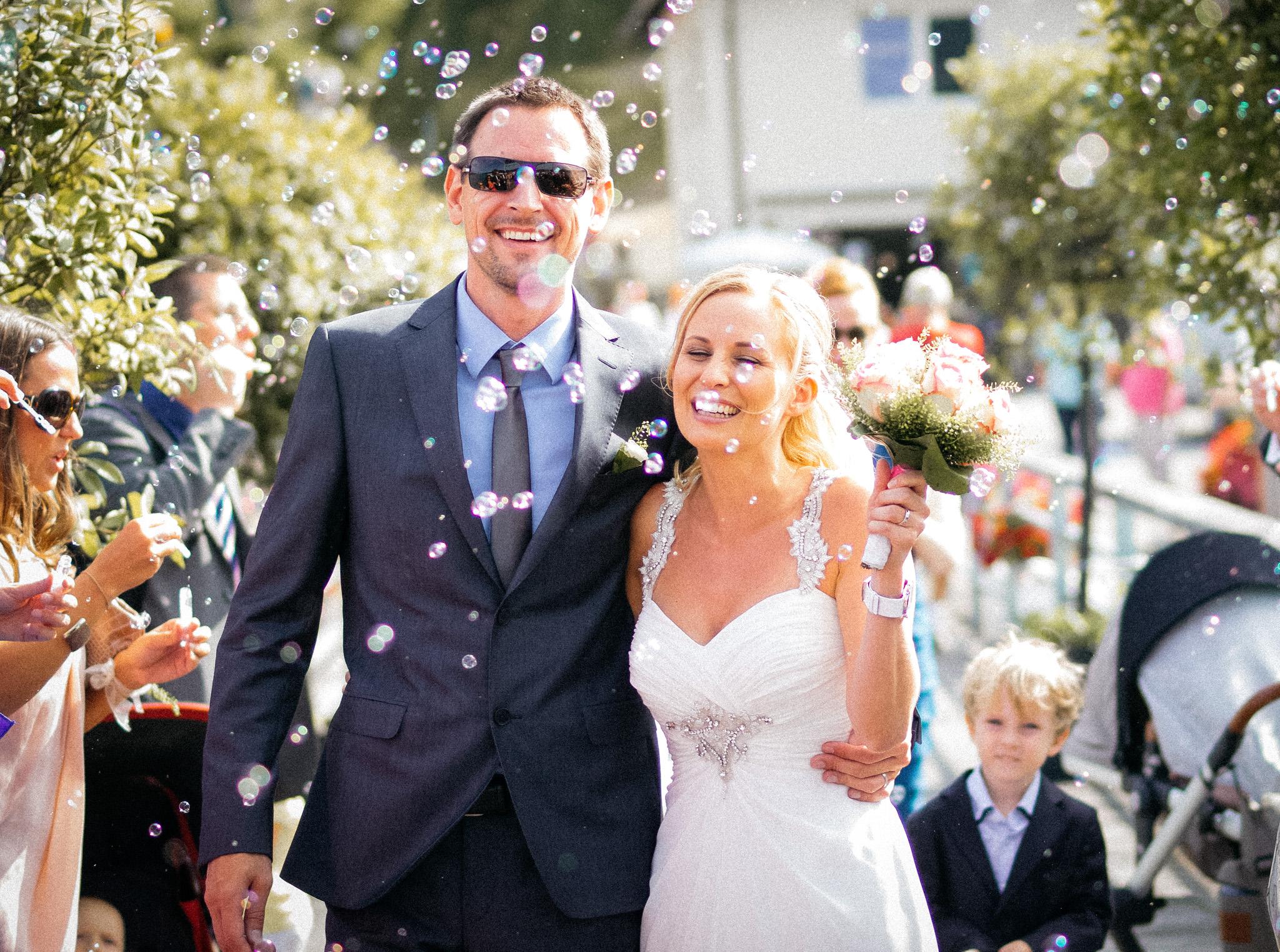 Hochzeit Maria Wörth