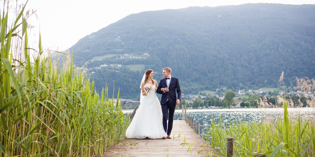 Hochzeit Stiftsschmiede Ossiach